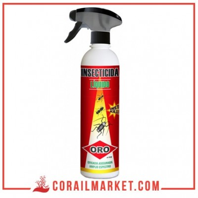 Insecticide Rampants oro 500 ml