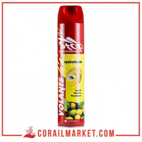 Insecticide Rampants Citron stop 300Ml